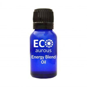 Energy Blend Essential Oil