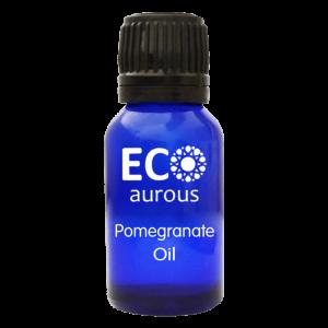 Pomegranate Carrier Oil