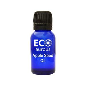 Buy Apple Seed Oil 100% Natural & Organic Malus Domestica Essential Oil Online - Eco Aurous