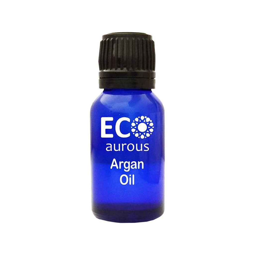 Buy Argan Oil 100% Natural & Organic Argania Spinosa Carrier Oil Online - Eco Aurous