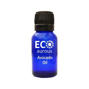 Buy Avocado Oil 100% Natural & Organic For Skin, Hair Online - Eco Aurous