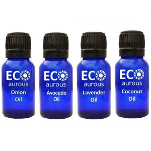 Buy Essential Oils Set For Hair Online By Eco Aurous