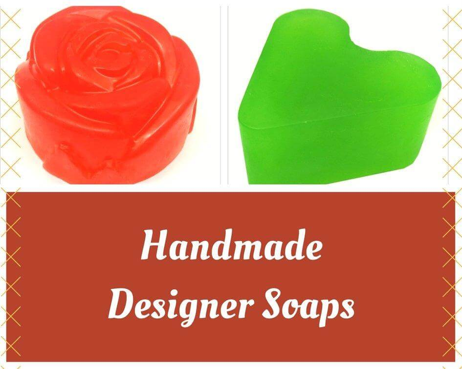 Natural Homemade Soaps ~ Handmade Soaps By Eco Aurous - Eco Aurous