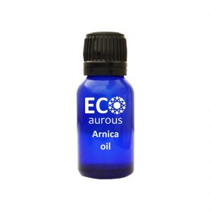 Buy Arnica Oil 100% Natural & Organic Montana Oil Online By Eco Aurous - Eco Aurous
