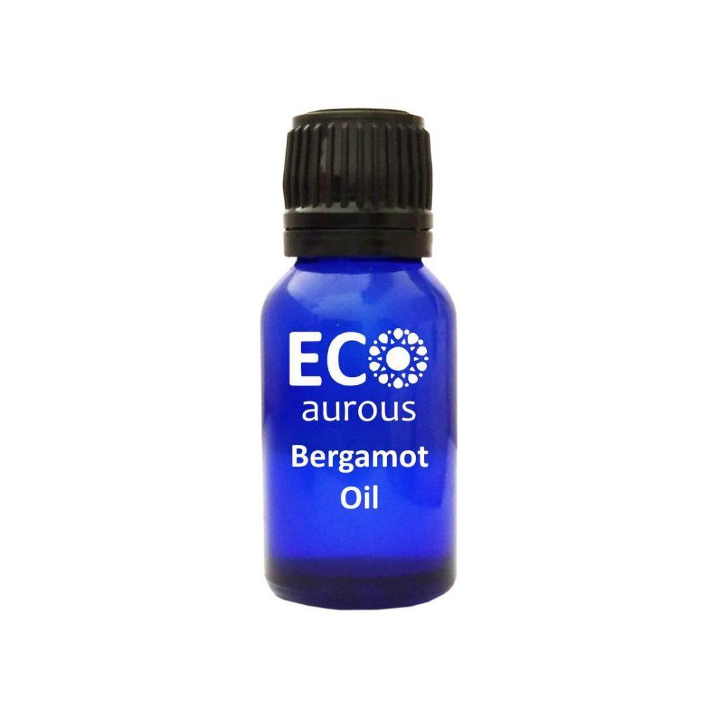 Buy Bergamot (Citrus Bergamia) Essential Oil 100% Natural & Organic - Eco Aurous
