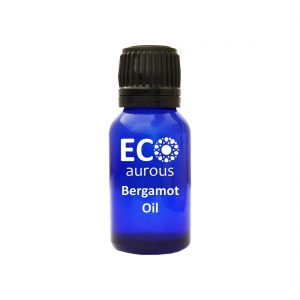 Buy Bergamot (Citrus Bergamia) Essential Oil 100% Natural & Organic - Eco Aurous