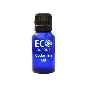 Buy Organic Cyclamen Essential Oil 100% Natural Fragrance Oil Online