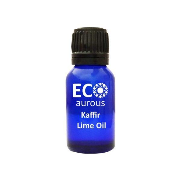 Buy Organic Kaffir Lime Essential (Citrus Hystrix) Oil 100% Natural Online