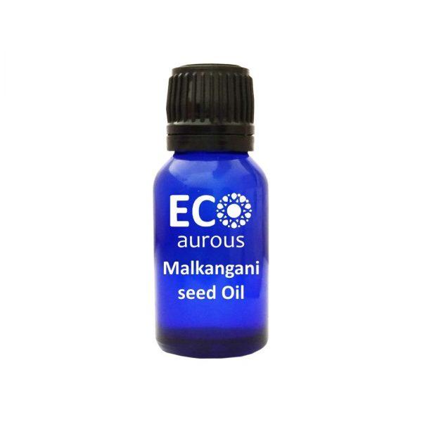 Buy Organic Malkangni Essential Oil 100% Natural Skin & Hair Online