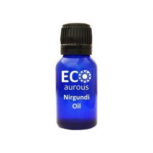 Buy Nirgundi Essential Oil 100% Natural & Organic For Pain Online