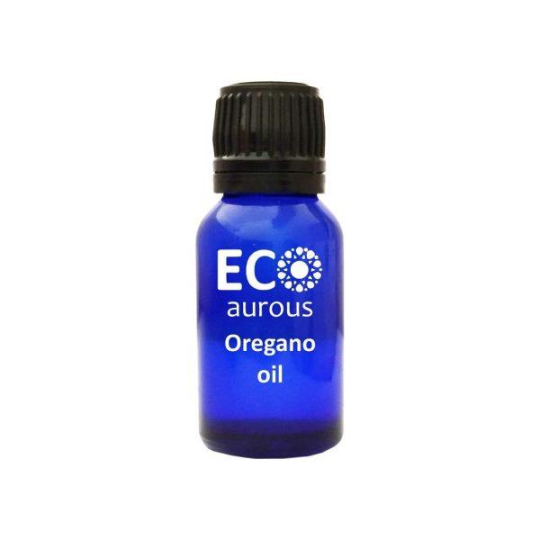Buy Oregano Essential Oil 100% Natural & Organic for Skin, Hair Online - Eco Aurous