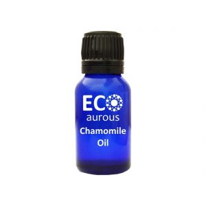 Buy Chamomile Essential Oil 100% Natural & Organic For Skin, Hair Online