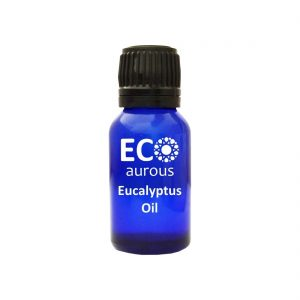 Buy Eucalyptus Essential Oil 100% Natural & Organic For Cough and Cold - Eco Aurous