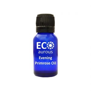 Buy Organic Evening Primrose Oil 100% Natural For Skin, Hair & Acne Online - Eco Aurous