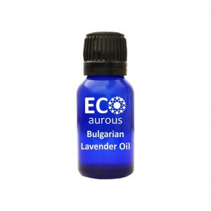 Buy Bulgarian Lavender Essential Oil 100% Natural & Organic For Skin Online - Eco Aurous