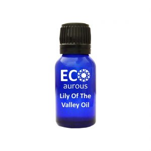Buy Lily Of The Valley Essential Oil 100% Natural Convallaria Majalis Oil Online By Eco Aurous