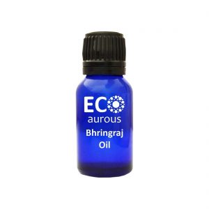 Buy Bhringraj Oil 100% Natural & Organic Bhringraj Essential Online Oil By Eco Aurous - Eco Aurous