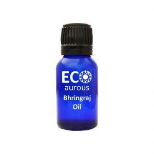 Buy Bhringraj Oil 100% Natural & Organic Bhringraj Essential Online Oil By Eco Aurous