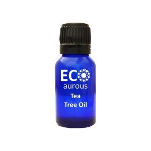 Buy Tea Tree Essential Oil 100% Natural Melaleuca Oil For Face, Acne Online
