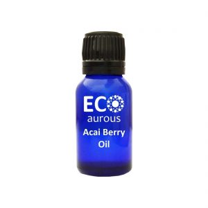 Buy Acai Berry Oil 100% Natural & Organic For Face, Skin Online By Eco Aurous