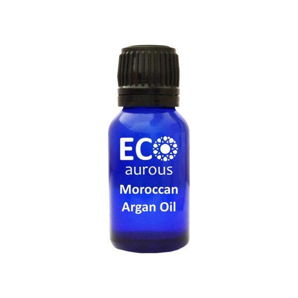 Buy Organic Moroccan Argan Oil 100% Natural For Skin & Hair Online