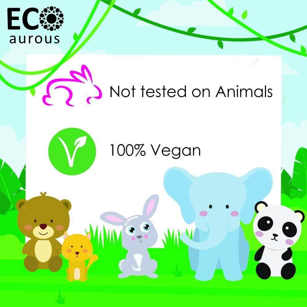 Buy Ylang Ylang Essential Oil 100% Natural & Organic For Hair, Skin Online - Eco Aurous
