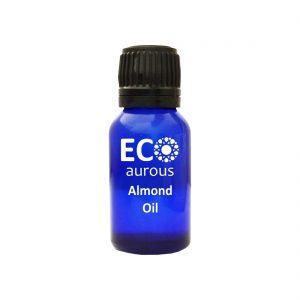 Buy Almond Carrier Oil 100% Natural & Organic For Hair, Skin Online