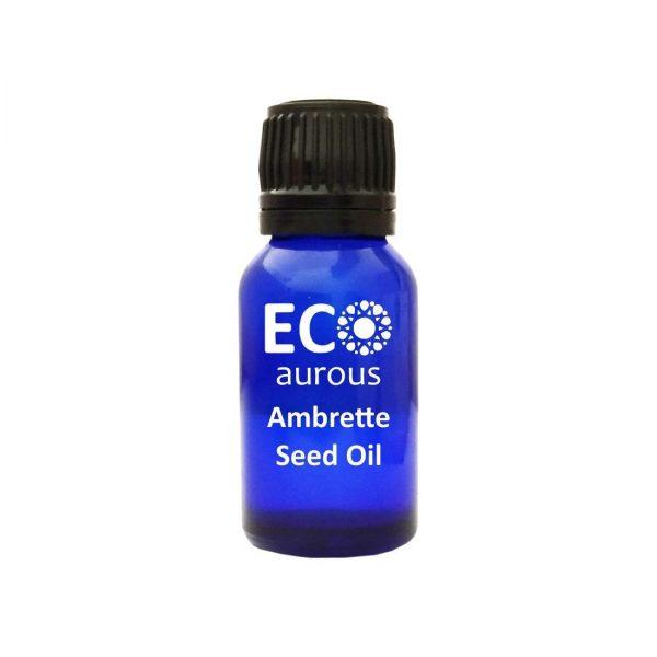 Ambrette Seed Essential Oil