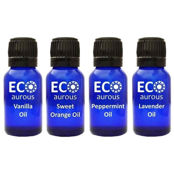 Buy Motivation Essential Oils Set Online By Eco Aurous - Eco Aurous