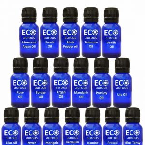Buy Organic Aromatherapy Essential Oils Set Kit ( 36X10ml(0.33 oz) Pure & Natural Online - Eco Aurous