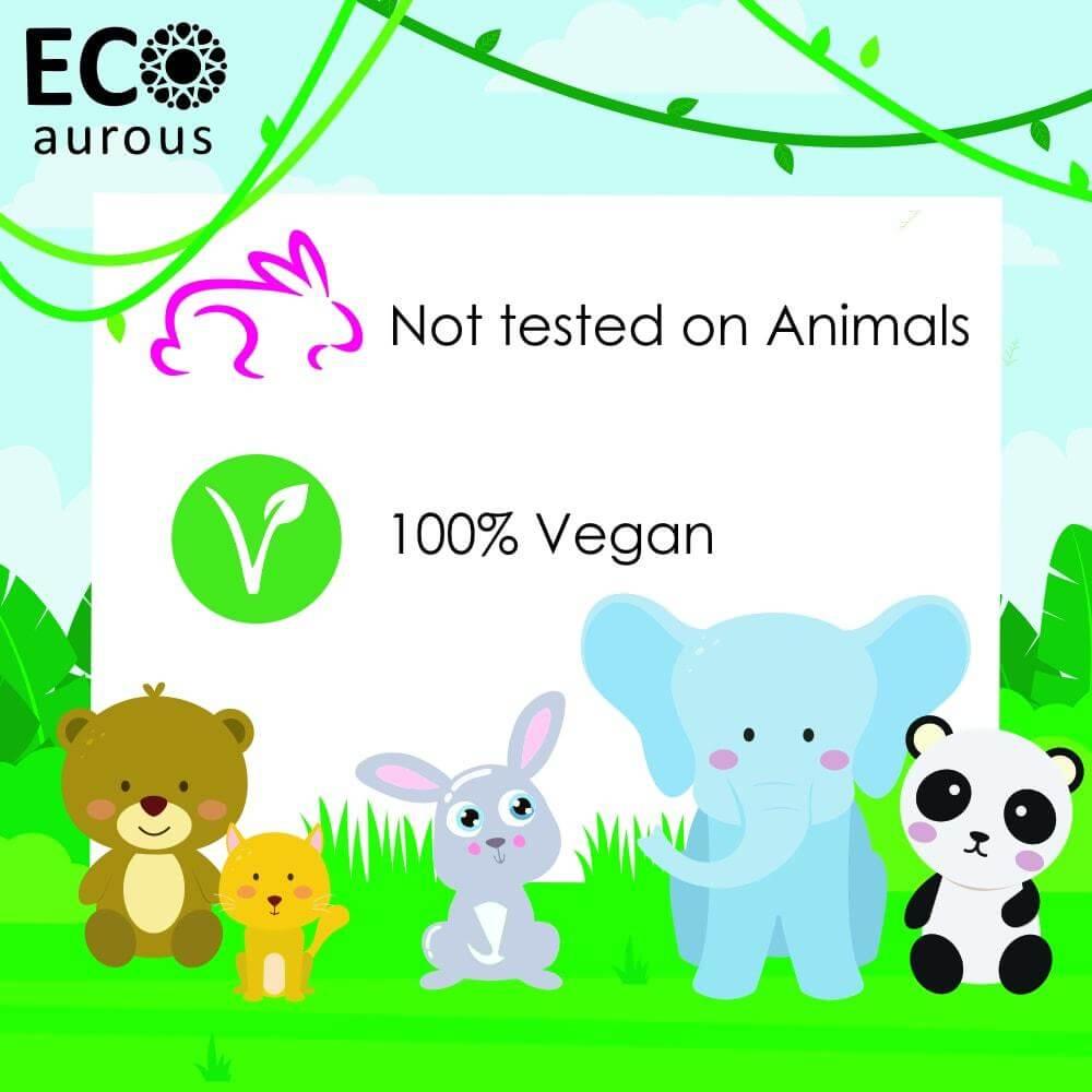 Buy Avocado Oil 100% Natural & Organic For Skin, Hair Online - Eco Aurous
