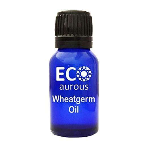Buy Wheat Germ Essential Oil 100% Natural & Organic For Skin, Hair Online - Eco Aurous