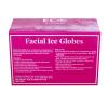 Beauty globe facial globe beauty face globes beauty ice globes for facial spa and DIY application