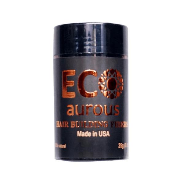 Eco Aurous Hair Building Fiber (25g Each)